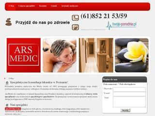 Klinika chorób zakaźnych Poznań