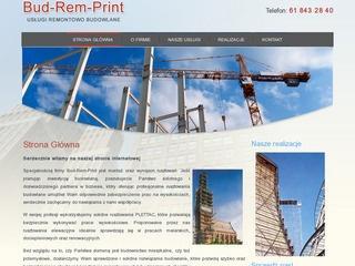Montaż rusztowań budowlanych w Poznaniu