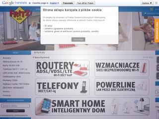 Router do karty sim