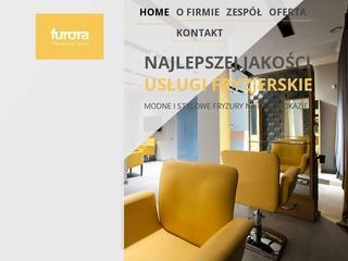 Fryzjer damski – Poznań – niskie ceny