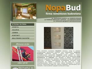Solidne usługi budowlane na Śląsku