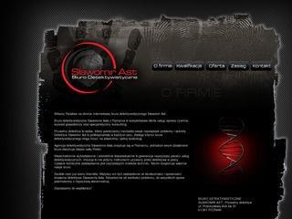 Slawomirast.pl/biuro-detektywistyczne.html